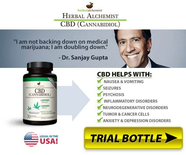 best cbd pills
