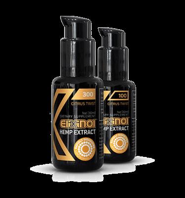 Hemp CBD Oil Liposomes