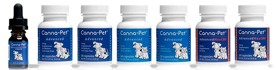 Canna-Pet Reviews