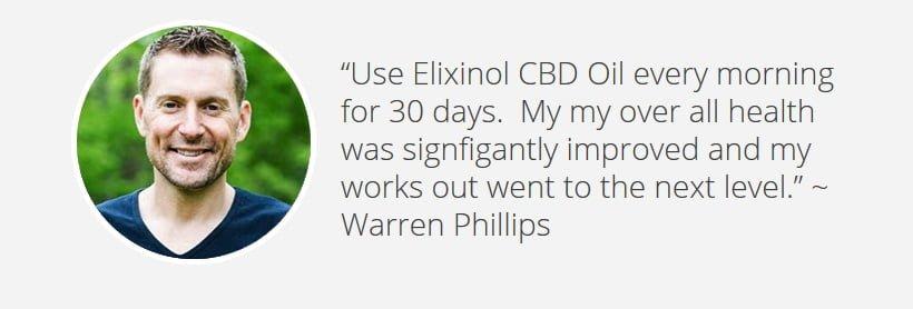 Elixinol Review