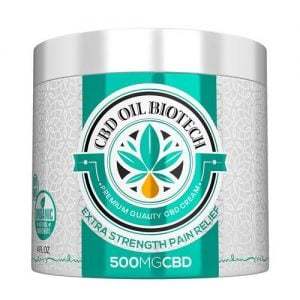 Topical CBD Creams