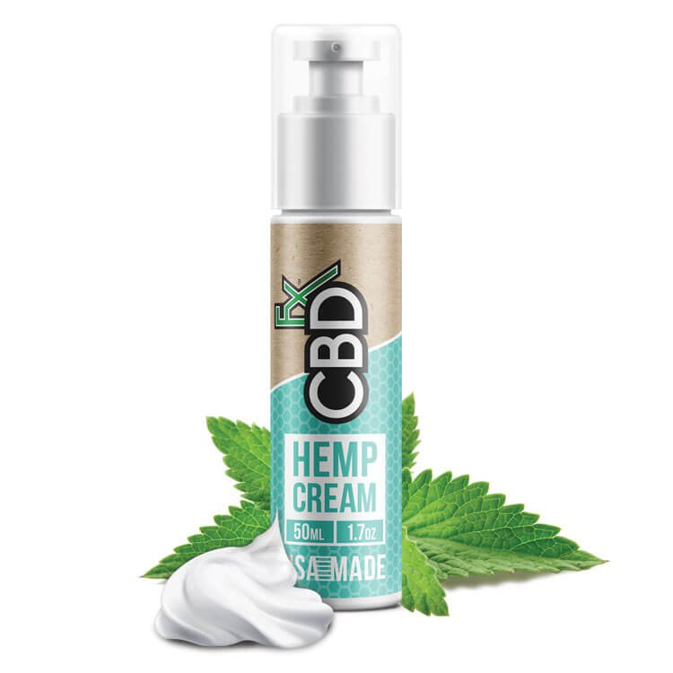 CBD Topical Creams