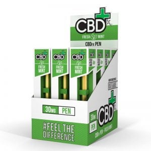 CBDfx Disposable Vape Pen
