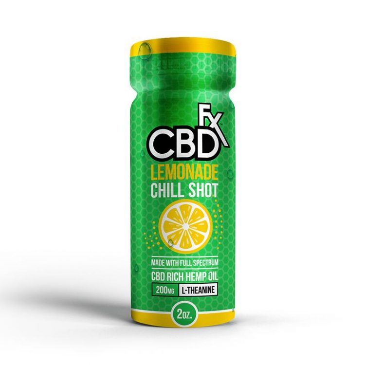 CBD Drink for sale